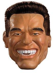 Governor Arnold -
