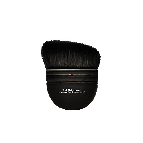 Trish McEvoy Brush 85 Ultimate Face Enhancer Kabuki Trish Mcevoy Highlights
