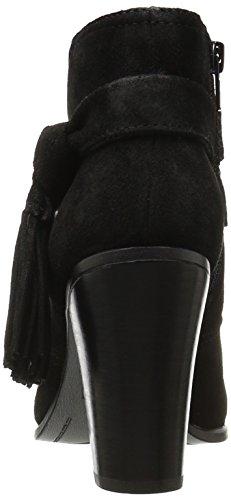 FIANNA Verona Camuto Fashion Vince Boots Women's Black wHqxTBC