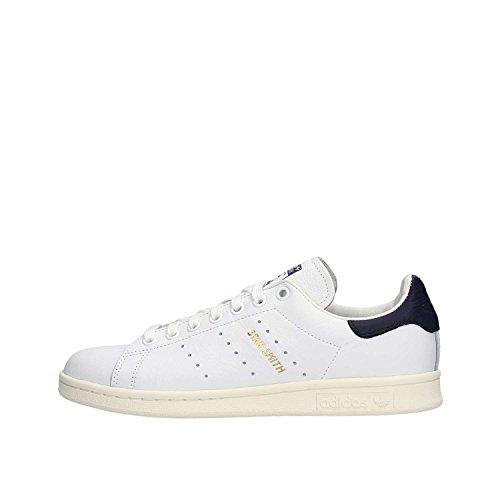 Bianco da Uomo Smith adidas Fitness Stan Scarpe 6H7qcYB