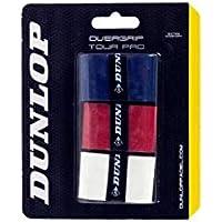Dunlop Tour Pro, Overgrip para Pala de pádel