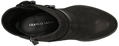 Franco Sarto Larisa 2 Damen US 7 Braun Mode-Stiefeletten UK 5 EU 37