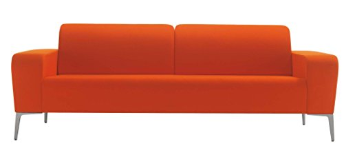 Segis USA Ka Maxi 2 Seat Sofa, Mirror by Segis USA
