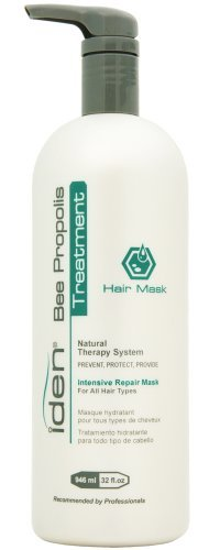 Iden Bee Propolis Intensive Repair Treatment - Intensive Treatment Mask