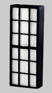 Generic Eureka HEPA Filter Designed to Fit Style HF-7 Eureka Power Boss Models (Made by VacFx)