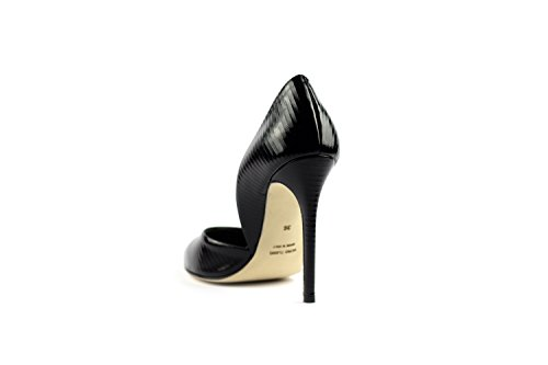 Zapatos Mujer CHANTAL Vestir negra para de Sffndq