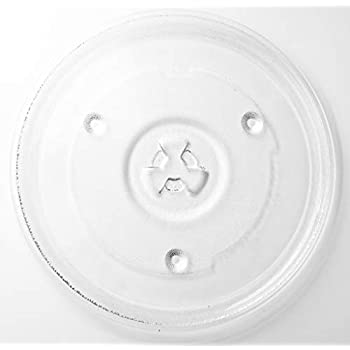Amazon.com: Microwave Glass Turntable Plate 9.5