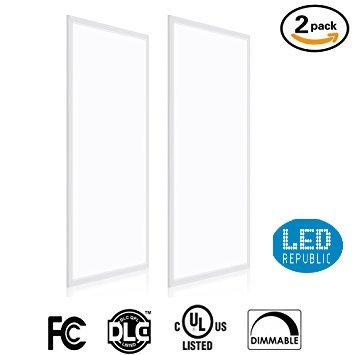 Led 2X2 Ceiling Light Panel - 5
