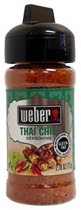 Weber Seasoning Thai