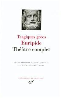 Les Héraclides, Euripide (0480-0406 av. J.-C.)