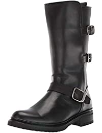 Women's Veronica Shearling Mid Snow Boot
