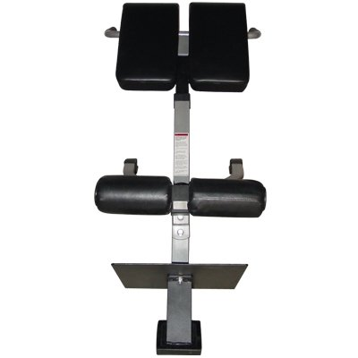 Valor Fitness CB-13 Adjustable Back Extension for Strengthening Abs and Lower Back