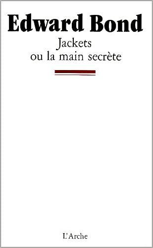 Livres gratuits Jackets, ou, La main secrète pdf, epub ebook