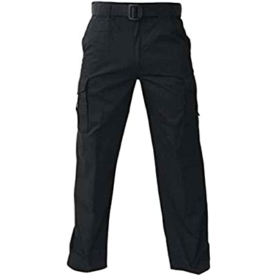 New Propper Mens Critical Response EMS Pant Black 36X34 for cheap