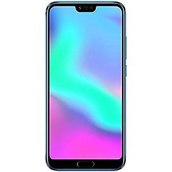 Amazon.com: Huawei Honor 10 (COL-L29) 128GB Blue, Dual Sim