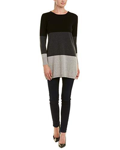 Portolano Womens Cashmere Sweaterdress, L (Portolano Womens Cashmere)