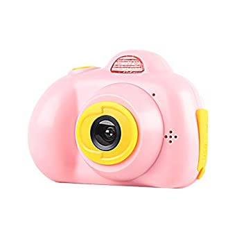 ZYJ Cámaras Digitales para niños, Mini cámara Vídeo Digital ...