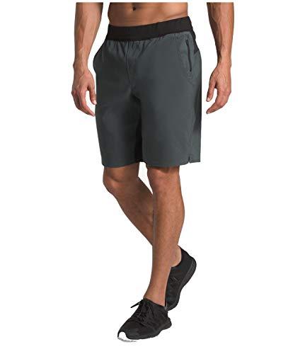 The North Face Men's Essential Short, Asphalt Grey, XXL ()