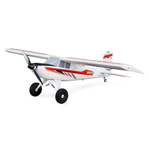 E-flite RC Airplane Night Timber X 1.2m