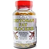 Only Natural Chitosan Fat Blocker 90 Tablets Review