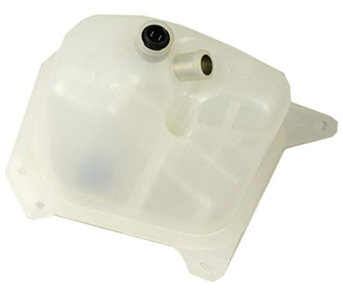 TOPAZ Radiator Coolant Overflow Expansion Recovery Bottle Tank fits Audi 80 90 100 200 ()