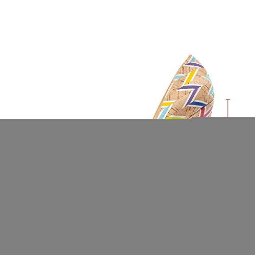 Donne Sera Delle Spillo Su Multicolore Slittamento Aguzza Umexi Pompe Da Tacco Punta Sexy Alto Scarpe Eqnwx4tCO8