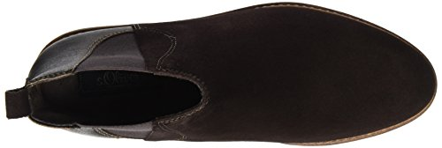 Boots s Chelsea 25426 Oliver Damen IrZAI