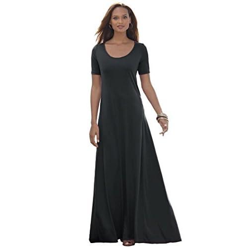 dba004faf69 30%OFF Jessica London Women s Plus Size Tall Maxi Dress - www ...