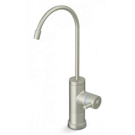 Luxury Non-Air Gap Faucet Satin Nickel Finish RO Reverse Osmosis Drinking Water by Tomlinson (Image #1)