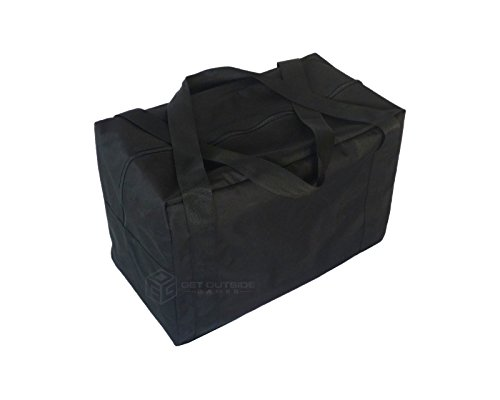 Carry Case & Storage Bag for Giant Tumble Block Games by Get Outside Games by Get Outside Games