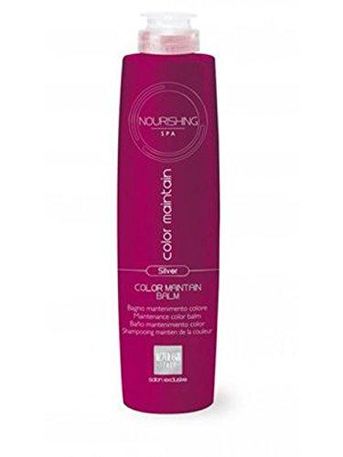 ntain Shampoo Color Silver 300 Ml (Alter Ego Color Care)