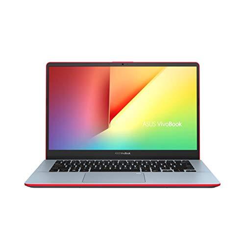 PC portatil ASUS S430UA-EB219T, Rojo