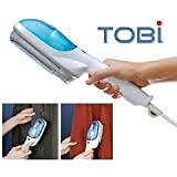 Portable Steam Iron Handheld Tobi Garment Steamer / Sterlize