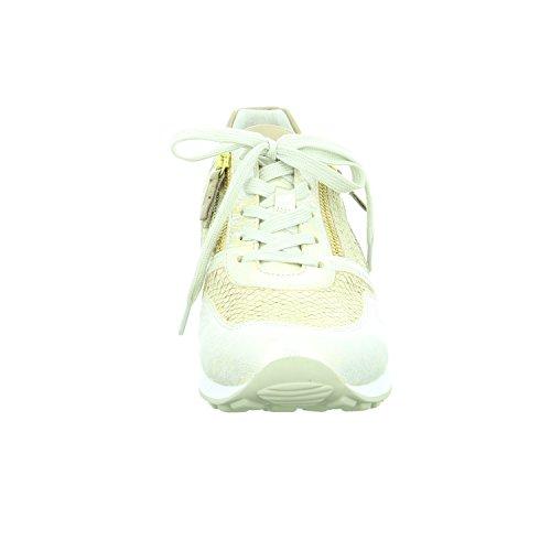 Sneaker 368 Beige 23 Gabor Donna 66 4Aawp