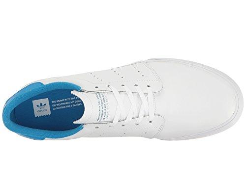 Adidas Originalals Mens Seeley Court Footwear White / Footwear White / Bright Blue