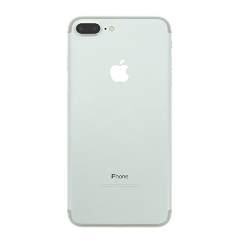 Apple iPhone 7 Plus, 32GB, Silver – For AT&T (Renewed)