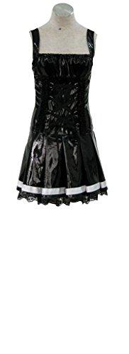 Mtxc Women's Death Note Cosplay Costume Amane Misa 1st Size Large (Misa Death Note Cosplay Costume)