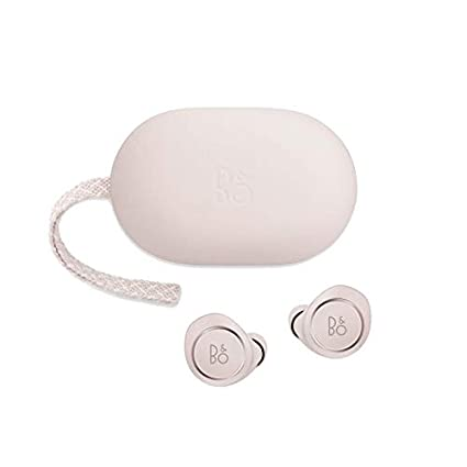 40021d9a5e9 Bang & Olufsen Beoplay E8 Premium Truly Wireless Bluetooth Earphones -  Pink: Amazon.co.uk: Hi-Fi & Speakers