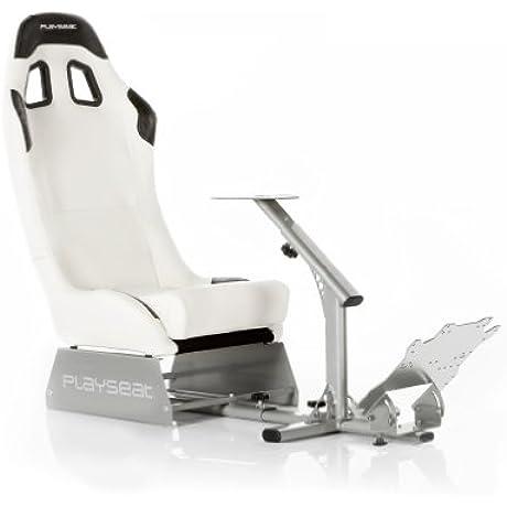 Playseat Evolution White Gaming Seat
