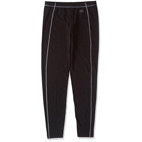 Shawhuaa Womens Tights Yoga Running Leggings Capri Pants Medium Pink+Black