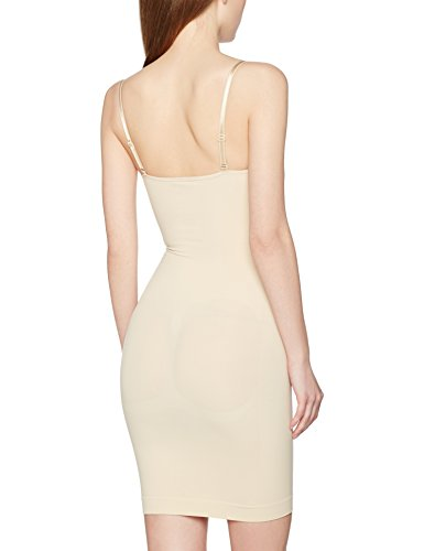 Bellybutton Unterkleid Mit Shape-Effekt, Juegos de Ropa Interior Premamá para Mujer Grau (creme 1008)