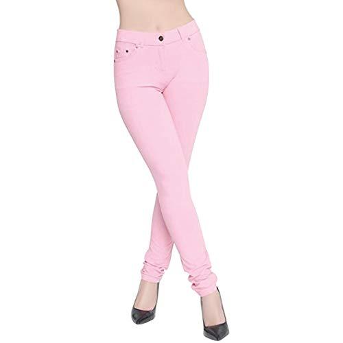 SEEITWEARIT SEEITWEARIT Donna Jeans Donna Jeans Baby Baby Pink Pink SEEITWEARIT dOnTXTq1w