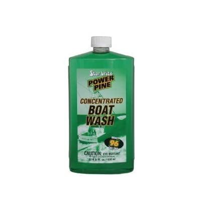 Star Brite Power Pine Boat Wash Cleaner, 32-Ounce by Star brite