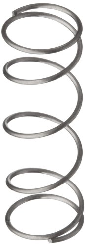 Compression Spring, 316 Stainless Steel, Inch, 0.18