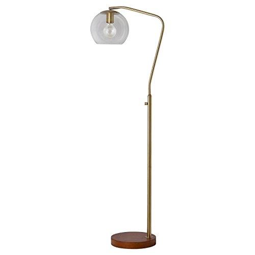 Menlo Collection Floor Lamp - Stores Menlo