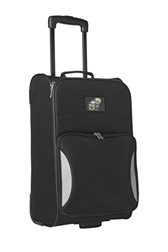 nfl-new-orleans-saints-legacy-steadfast-upright-carry-on-luggage-21-inch-black