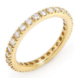 ring gold diamant