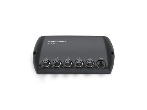 Humminbird 408450-1 5 Port Ethernet Switch by Humminbird