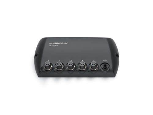 Humminbird 408450-1 5 Port Ethernet Switch (Transducer Switch Humminbird)