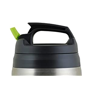 Bubba Brands 72 oz Sport Jug Active Charcoal Lime